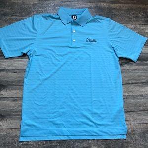 Footjoy FJ athletic golf polo